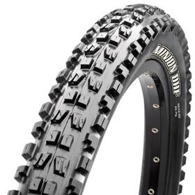"Maxxis Minion DHF - Pneu vélo - 27.5"" 3C MaxxGrip TR DD souple noir"